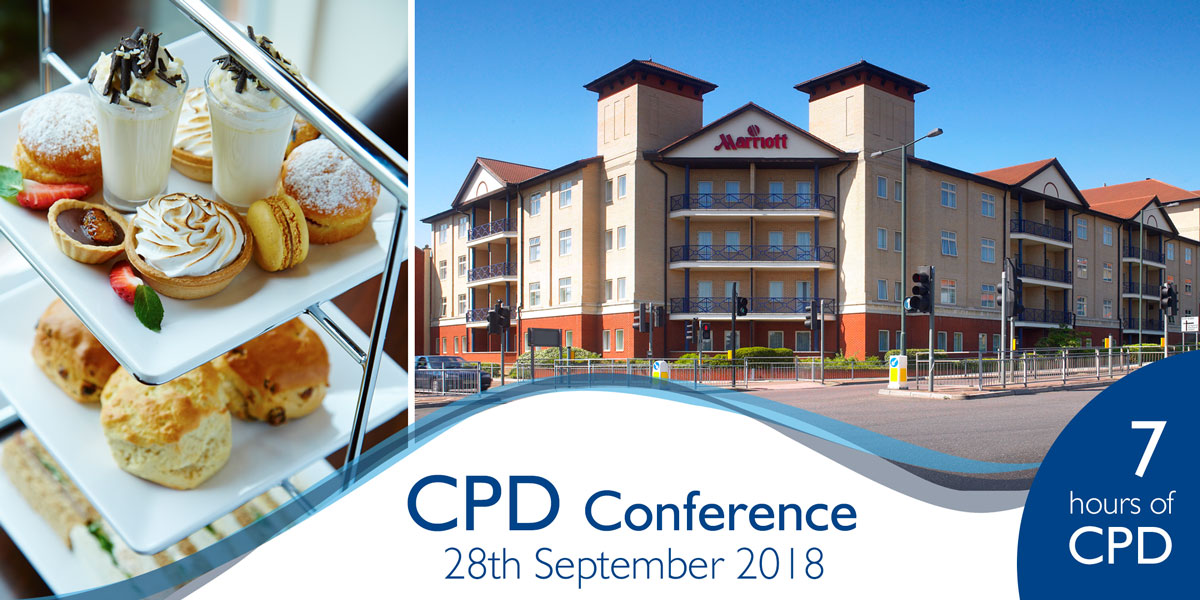 CPD Conference, Thamesmead