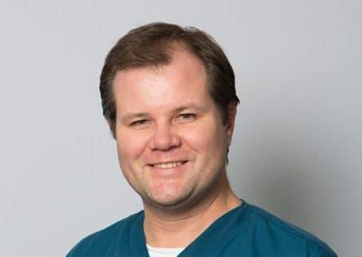 Dr Rudi Swart