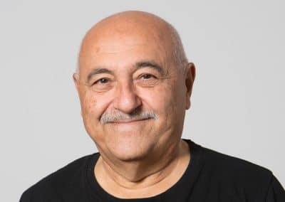 Dr Mohannad Da'ood