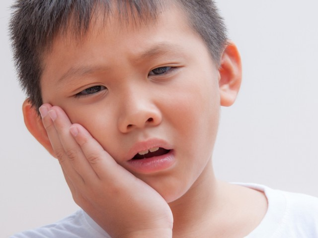 Why Is My Child Grinding Their Teeth And What Can I Do?