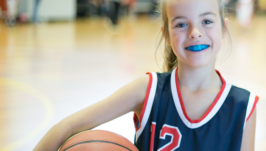 A Bump in the Mouth Could Signal an Extra Tooth