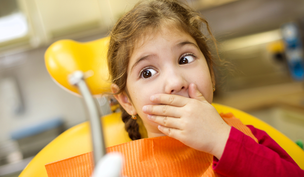 Need to Know: Tips for Dealing with Your Child's Dental Fear