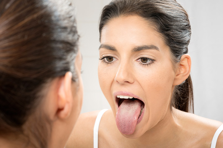What Are Some Common Causes of Tongue Discolouration?