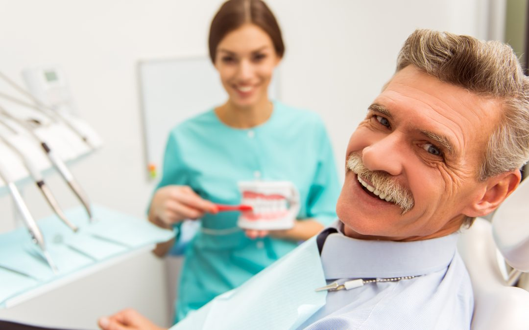 Successful Treatment Options for Periodontitis